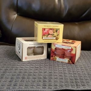 Yankee Candle 36 Tea Lights